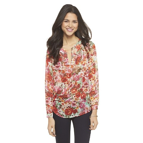 Floral Tunic - Target