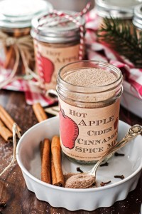 apple cider mix